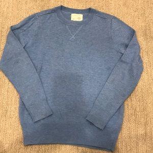 NWOT- Boys Crewcuts sweater
